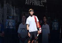 Australian Open 2019: il nervosismo di Andrey Rublev (VIDEO)