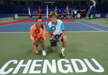 Masters Cup Junior: Successi di Andrey Rublev e Xu Shilin