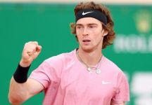 Masters 1000 Monte Carlo: Rafael Nadal cede alla distanza ad Andrey Rublev. Niente semifinale per il campione spagnolo