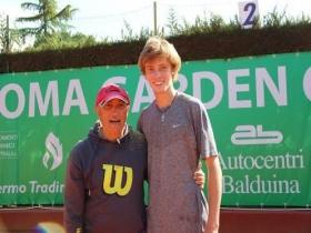 Andrey Rublev classe 1997, n.292 ATP