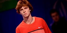 Andrey Rublev classe 1997, n.161 ATP da domani