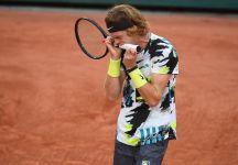 Roland Garros: Tsitsipas e Rublev, l'importanza della forza mentale