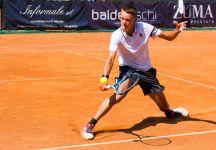 Quarti di finale Torneo Internazionale giovanile Città di Santa Croce Mauro Sabatini