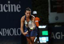 WTA Palermo e Gdynia: I risultati con il dettaglio delle Finali (LIVE)