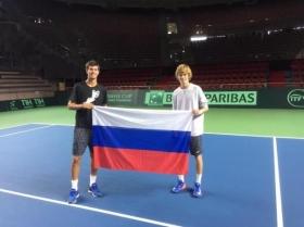 Davis Cup - Russia vs Italia: Sono quattro le città in lizza per ospitare l'evento