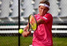 ATP Chengdu: Gli organizzatori annunciano la presenza di Casper Ruud