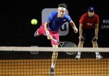Casper Ruud, classe 1998, in semifinale a Rio de Janeiro. Al momento è al n.133 ATP (Video)