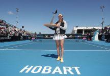 WTA Hobart: Elena Rybakina conquista il torneo