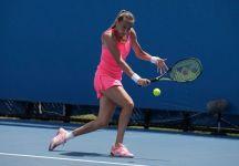 Intervento al polso sinistro per Magdalena Rybarikova