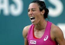 WTA Montreal: Quattro azzurre nel main draw. La Schiavone dà forfait nelle quali