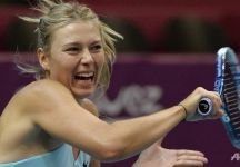 WTA Parigi: Risultati Quarti di Finale. Livescore dettagliato. Bene Maria Sharapova e Alize Cornet