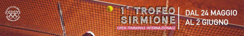 Il rilancio al femminile della Polisportiva Sirmione: 5.000 euro in palio per il 1° Trofeo Sirmione