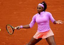 Roland Garros: Il programma di mercoledì 1 giugno 2016