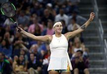 WTA Zhuhai Elite Trophy: Successo finale di Aryna Sabalenka