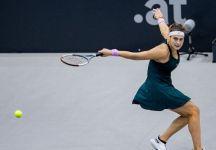 Ranking WTA: Aryna Sabalenka di nuovo in top ten