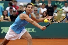 Gabriella Sabatini best ranking in singolare e doppio n.3 del mondo