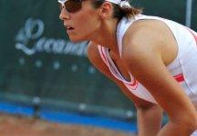 ITF Santa Margherita di Pula: Risultati Primo Turno. Avanza la Balducci