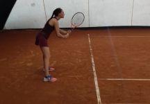 ITF Junior Salsomaggiore: le dichiarazioni di Federica Sacco dopo la vittoria su Pigato