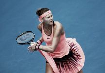 Lucie Safarova rimanda il ritiro per colpa di un infortunio