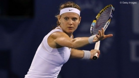 Lucie Safarova classe 1987, n.9 WTA