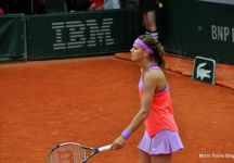 WTA Praga e Rabat: Risultati Live Semifinali. Live dettagliato