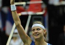 Fed Cup 2012 – Finale: Vittoria della Rep. Ceca. Settimo trofeo per la squadra ceca