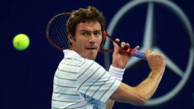 Marat Safin ha  vinto in carriera due prove dello Slam