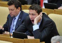 Marat Safin si dimette da parlamentare
