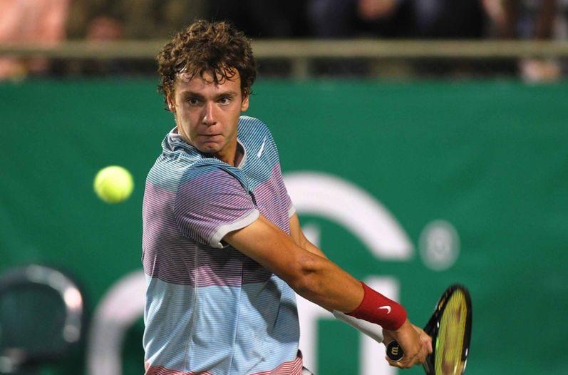 Roman Safiullin classe 1997 e n.401 ATP