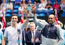 Australian Open: LIVE i risultati con il dettaglio del Day 14. Ram e Salisbury vincono nel doppio
