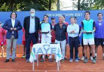 Salsomaggiore under 18: Daniele Minighini vince il torneo