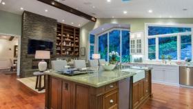 In vendita la villa di Pete Sampras