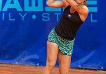 WTA Nottingham: I risultati con il dettaglio del Primo Turno. Si cerca di giocare