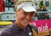 """Liudmila Samsonova: """"La mia crescita tennistica è innanzitutto mentale"""""""