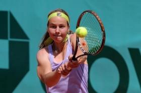 Ludmilla Samsonova classe 1998, n.960 WTA