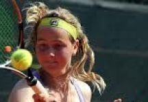 Australian Open: I Tabelloni Juniores. Cinque azzurri al via