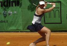 Italiane nel circuito ITF: Risultati 07 Maggio 2017. La Samsonova sconfitta in finale