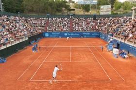 Il conto alla rovescia indica ormai -10 e cresce di ora in ora l'attesa per il 'San Marino Go&Fun Open 2014', challenger Atp con montepremi di 64.000 euro + ospitalità, in programma dal 4 al 10 agosto