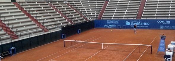 Il circuito Tennis Europe torna sul Titano: ecco la San Marino Junior Cup 2018