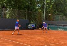 Da San Marino: Coppa Davis, i titani si devono arrendere alla Moldavia