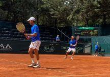 Da San Marino: Coppa Davis, i titani vincono contro Andorra e chiudono al terzo posto