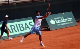 Davis Cup, i risultati della seconda giornata