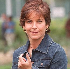Arantxa Sánchez nella foto