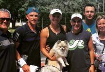 Arantxa Sanchez Vicario rinuncia ad allenare Caroline Wozniacki (almeno per il 2015)
