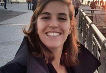 """Gaia Sanesi: """"Sono curiosa di scoprire dove posso arrivare"""". La tennista toscana ci racconta la sua storia, il suo gioco, i suoi desideri"""