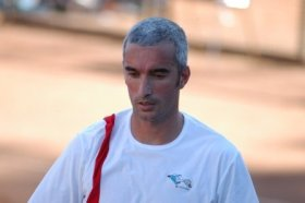 Davide Sanguinetti ha conquistato i quarti di finale a Wimbledon nel 1998