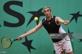 Davide Sanguinetti ha vinto due tornei ATP in carriera