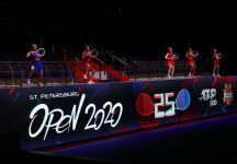 Caso Querrey: la nota ufficiale del torneo di San Pietroburgo