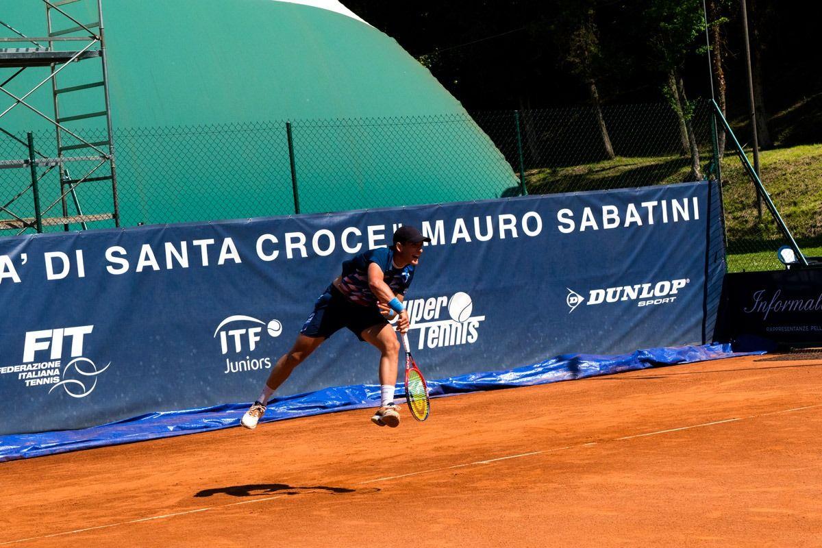 Sospensione Torneo Internazionale giovanile Città di Santa Croce Mauro Sabatini