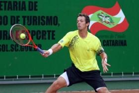 Bruno Sant'Anna classe 1993, n.416 ATP